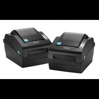 Bixolon SLP-DX423 imprimante pour étiquettes Thermique directe Avec fil