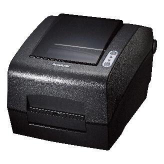 Bixolon SLP-T400 imprimante pour étiquettes Thermique direct/Transfert thermique 203 Avec fil