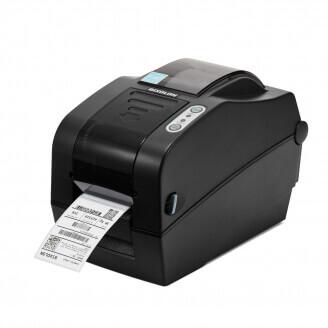 Bixolon SLP-TX220G imprimante pour étiquettes Transfert thermique 203 x 203 DPI Avec fil
