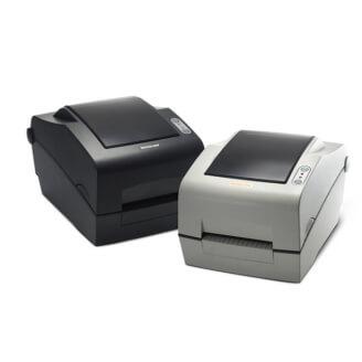 Bixolon SLP-TX400 imprimante pour étiquettes Transfert thermique 203 Avec fil