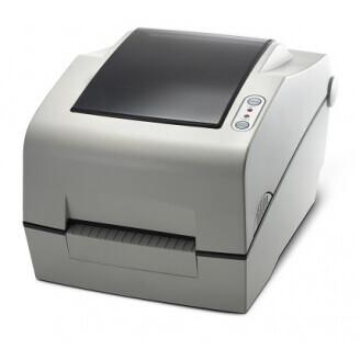 Bixolon SLP-TX403G imprimante pour étiquettes Thermique direct/Transfert thermique Avec fil