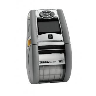 Zebra QLn220 Thermique directe Imprimante mobile 203 x 203 DPI