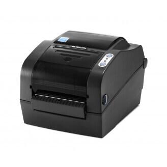 Bixolon SLP-TX423G imprimante pour étiquettes Thermique direct/Transfert thermique 300 x 300 DPI Avec fil