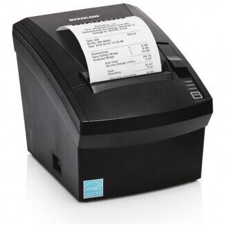 Bixolon SRP-330II Thermique directe Imprimantes POS 180 x 180 DPI