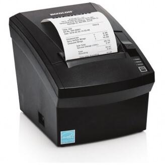 Bixolon SRP-330IICOSK Imprimante avec un port infrarouge Thermique Imprimantes POS 180 x 180 DPI