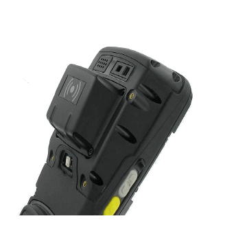 Zebra ST9210 PDA, GPS, téléphone portable et accessoire Noir