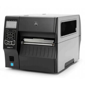 Zebra ZT420 imprimante pour étiquettes Transfert thermique Avec fil &sans fil