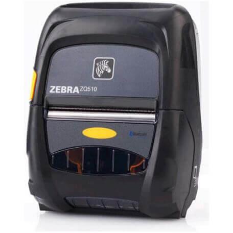 Zebra ZQ510 Thermique directe Imprimante mobile
