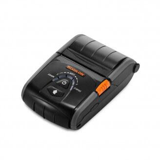 Bixolon SPP-R200IIIKM Imprimante avec un port infrarouge Thermique directe Imprimante mobile 203 x 203 DPI