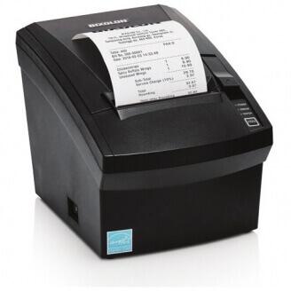 Bixolon SRP-332II Thermique directe Imprimantes POS 203 x 203 DPI
