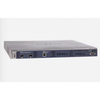 Netgear WC9500 entrée et régulateur