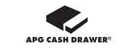 logo APG Cash Drawer